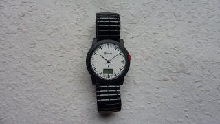 Armbanduhr Euochron,  Junghans Bild