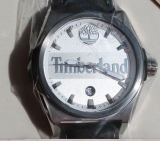 Sportliche Timberland Back Bay Armbanduhr Herrenuhr Bild