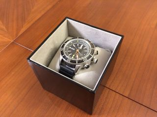 Timex Adventure Series Depth Gauge Armbanduhr Für Herren (t2n810) Bild