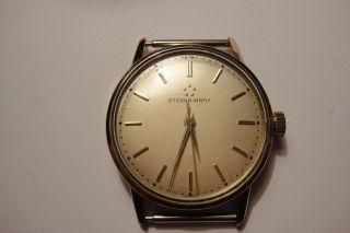 Eterna - Matic - Herren Armbanduhr Bild