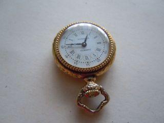 Damen - Umhänge - Uhr Dugena Nr.  4288 Bild