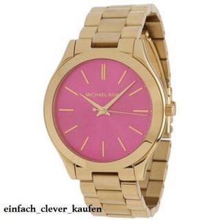 Michael Kors Mk3264 Damenuhr Uhr Armbanduhr Bild