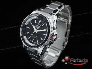 Weide Xl Armbanduhr Led Uhr Herrenuhr Analog Digital Bild
