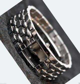 Jacques Lemans Edle Damen Armband Uhr Bild
