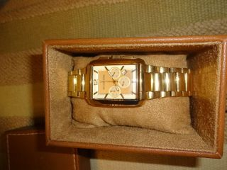 Michael Kors Trend Armbanduhr Für Damen (mk5112) Gold Bild