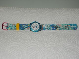Scout - Armbanduhr Für Kinder,  Neuwertig, Bild