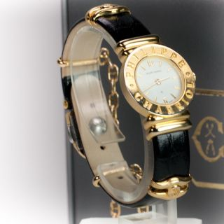 Philippe Charriol St.  Tropez Damenuhr Damenarmbanduhr Bild