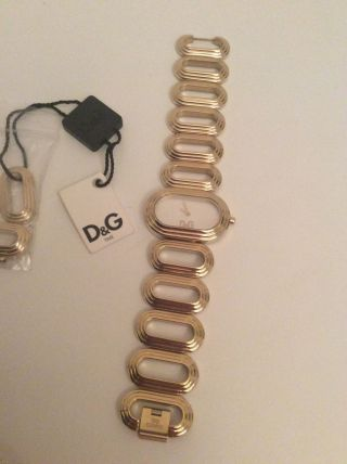 Dolce & Gabbana Damen Uhr Orginal Bild