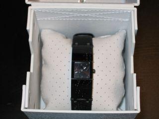Diesel Damen Armbanduhr Schwarz. Bild