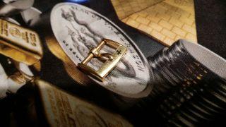 Vacheron Constantin Dornschliße 750gold 14mm Bild