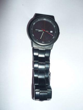 Armbanduhr Junghans Solar Bild