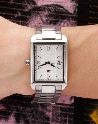 Tommy Hilfiger 1710094 Herren Uhr Multifunktion Mit Datum Bild