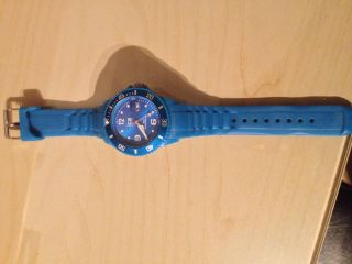 Ice Watch,  Medium,  Blau Bild
