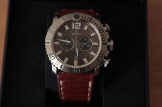 Festina Herren Armbanduhr Modell F16614/3 Bild