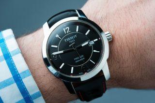 Tissot T - Sport Prc 200 Armbanduhr Für Herren Bild