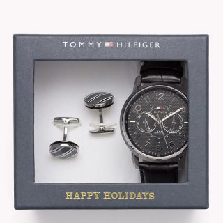 Tommy Hilfiger Calan Geschenkset Bild