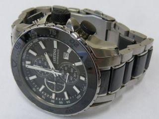 Festina Chrono F16628 Armbanduhr Bild