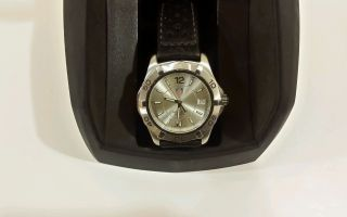 Tag Heuer Aquaracer Waf1112.  Ft8009 Armbanduhr Für Herren Bild