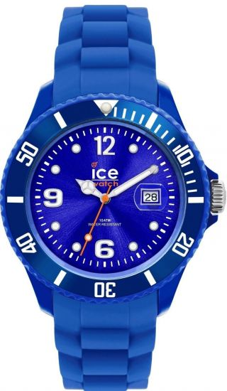 Armbanduhr Ice Watch Sili Blue Uni Bild