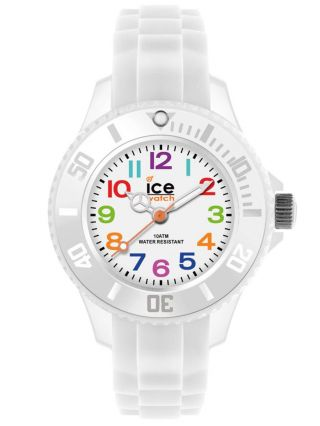 Ice - Watch Uhr Mini White Armbanduhr Mn.  We.  M.  S.  12 Bild