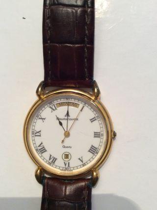 Armbanduhr Maurice Lacroix Ref.  96376 Bild