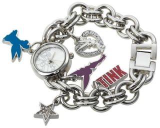 Damen Armbanduhr Bettelarmband Tinkerbell Disney Tk2023 Bild