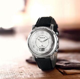 Magnum Funk - Armbanduhr