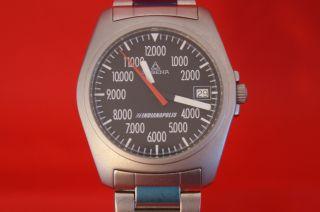 Dugena Indianapolis Armbanduhr Uhr Bild
