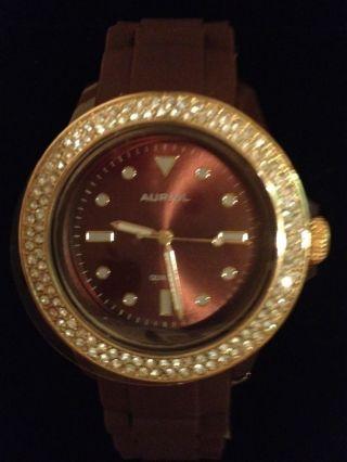 Damen Uhr Auriol Bild