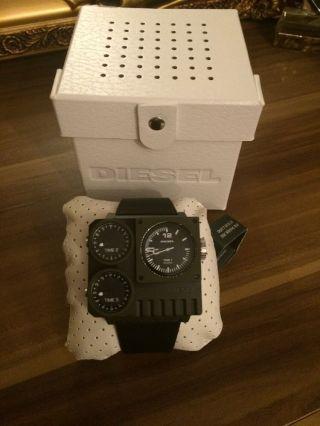 Diesel Uhr Mit Bild