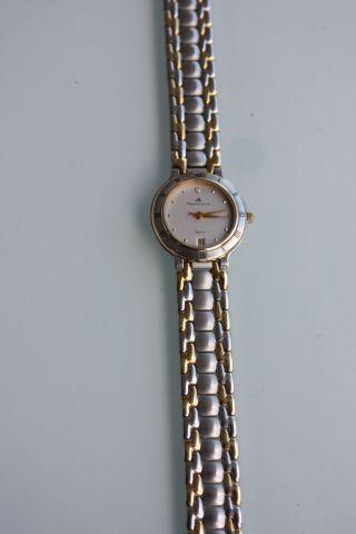 Maurice Lacroix - Les Classiques - 72168 - Damen Uhr - Bicolor - Top - Bild