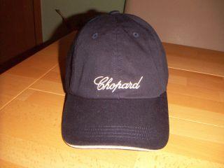 Chopard Basecap Sehr Edles Design L@@k Bild
