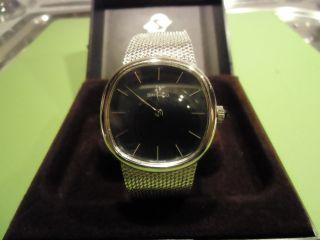 Sindaco Herren Armbanduhr - Swiss Made - Sammlerstück Bild