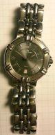 Maurice Lacroix Calypso Edelstahl Mit Edelstahlband Armbanduhren Bild 2