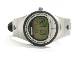 Timex Ironman Triathlon Herren Armbanduhr Bild