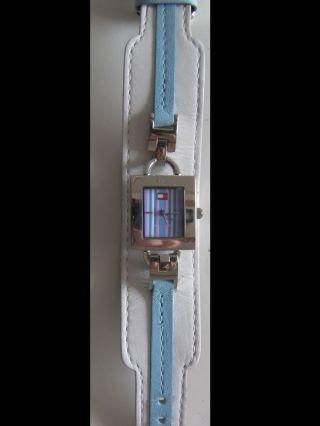 Tommy Hilfiger Armbanduhr Uhr Damen Bild