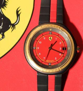 Ferrari Uhr Marine Bild