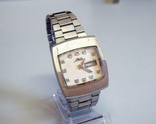 Mido - Herren - Automatic - Uhr (men ' S Watch) Mit Tag/datum Bild