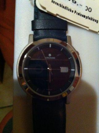 Junghans Armbanduhr Herren Solar Bild