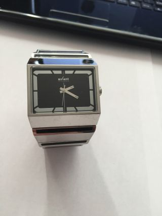 Verkaufe Hier Eine Schöne Armbanduhr Von Axcent Bild