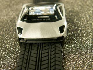 Auto Armband Uhr Lcd Digital Alarm Stoppuhr Quarz Sport Uhr Mit Led Beleuchtung Bild