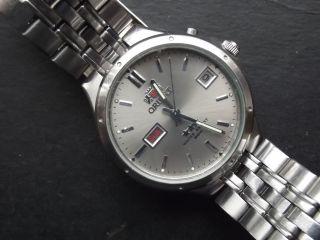 Armbanduhr Orient Mechnisch Autoaufzug Hau Bild