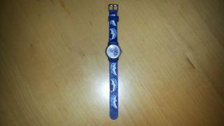 Kinder Armbanduhr Von S.  Oliver