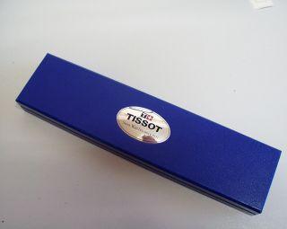 Neuw.  - Tissot - Herren - Uhren - Box Bild