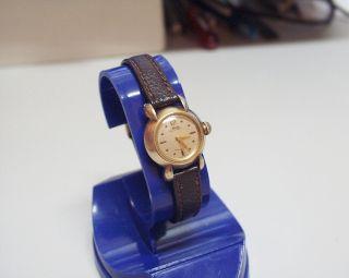 Zierliche - Mido - Damen - Automatic - Uhr (lady ' S Watch) Bild