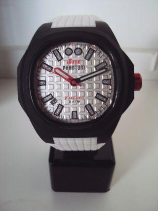 Itime Orologi Phantom Ph - D1 49 Mm Armbanduhr Ovp Uvp 150€ Bild