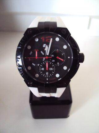 Itime Orologi Imola Im04 49mm Armbanduhr Ovp Uvp 120€ Bild