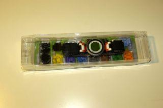 Lego Armbanduhr,  Team Spirit,  Ovp Bild