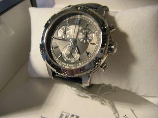 Tissot Prs 200 Chronograph Neustes Model & Ovp Top Bild