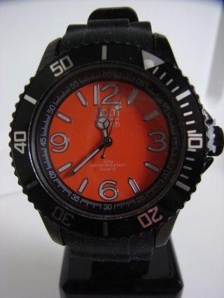 Tomwatch Basic Black 44 Wa 0113 Mandarin Uvp 49,  90€ Bild